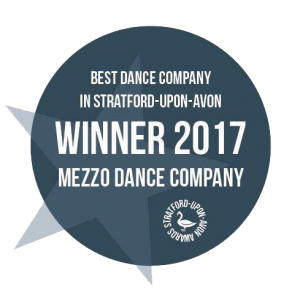 Dance Classes in Harborne, Stratford-upon-Avon and Evesham | Mezzo Dance Company